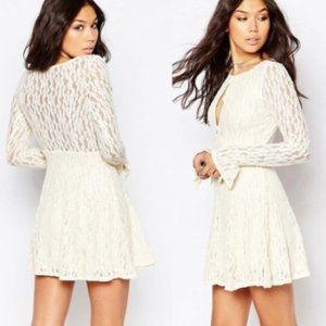 NWT Free people Teen Witch Dress, Size S